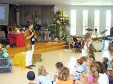Vacation Bible Camp