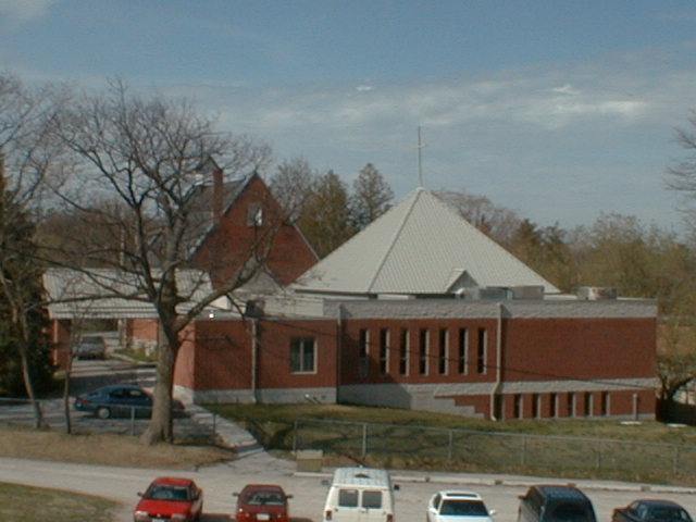 Bridgenorth United Church